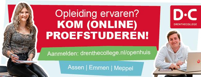 Klik hier om naar drenthecollege.nl te gaan.